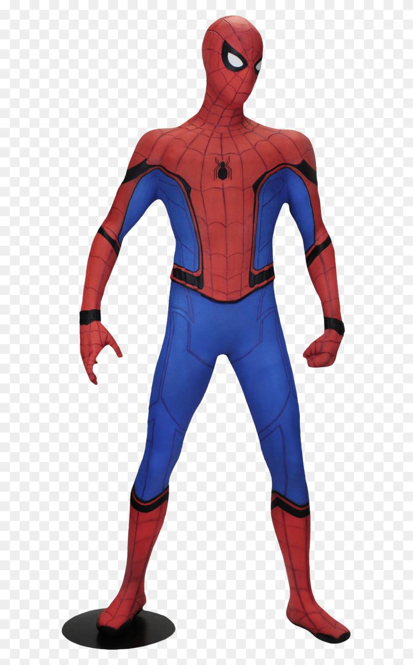 Spider Man Homecoming - Spiderman Homecoming PNG – Stunning