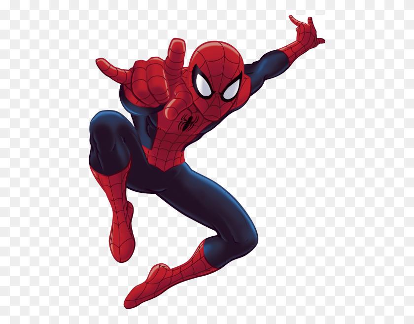 Spider Man Png - Man PNG