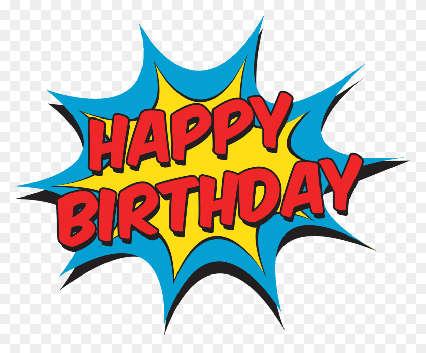 Happy Birthday Png Transparent Images - Birthday PNG