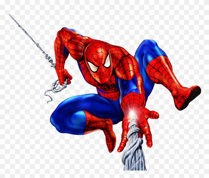 Spiderman Png Transparent Spiderman Images - Spiderman Logo PNG