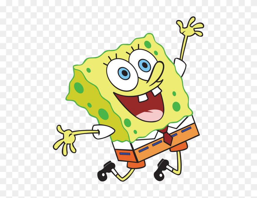 Spongebob Squarepants' Creator Stephen Hillenburg Dies - Spongebob And Patrick PNG