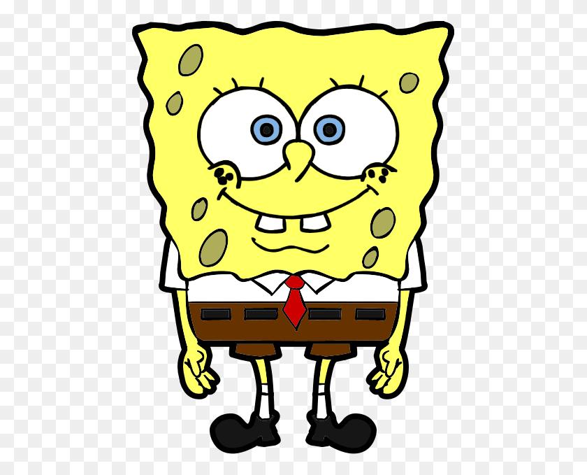 SpongeBob SquarePants Free Printable Cards or Invitations. - Oh My Fiesta!  in english