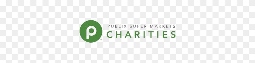 Sponsor Publix Super Markets Charities - Publix Logo PNG