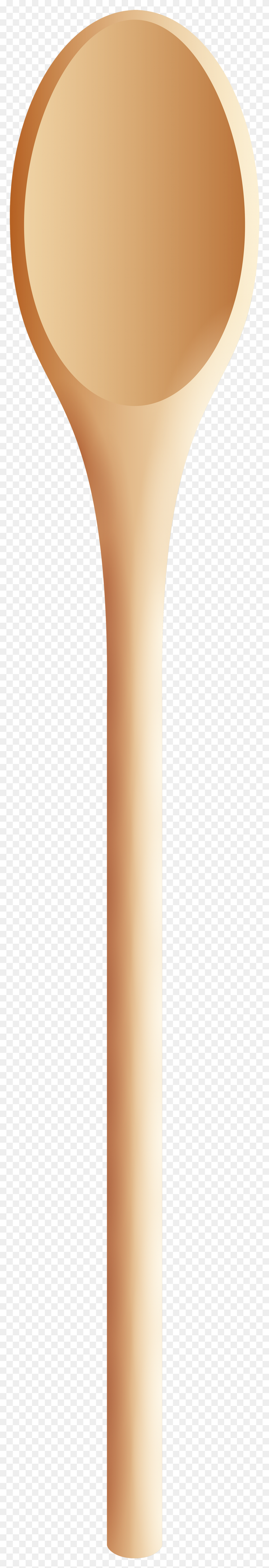 Spoon Clipart Wooden Spoon - Wooden Spoon Clipart