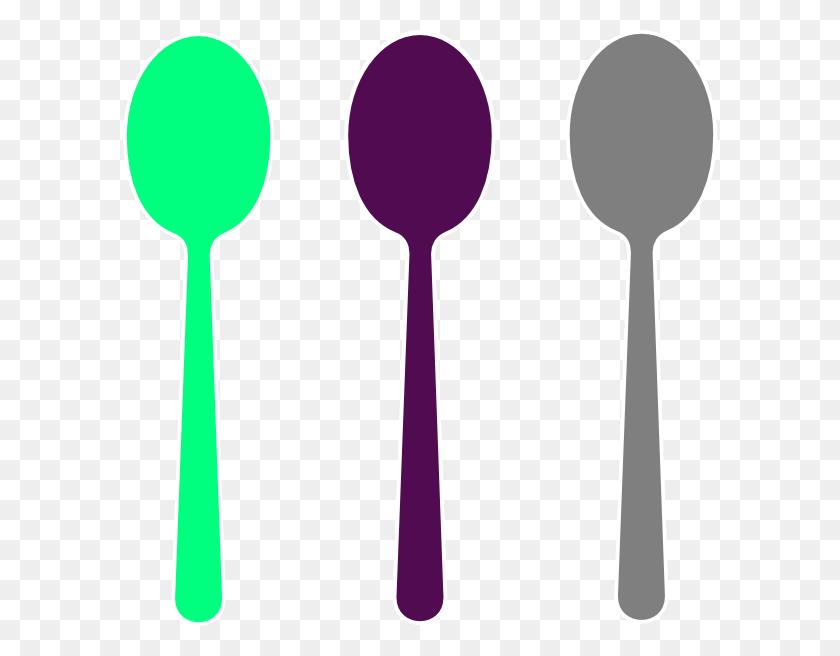 Spoon Site Clip Art - Spoon PNG