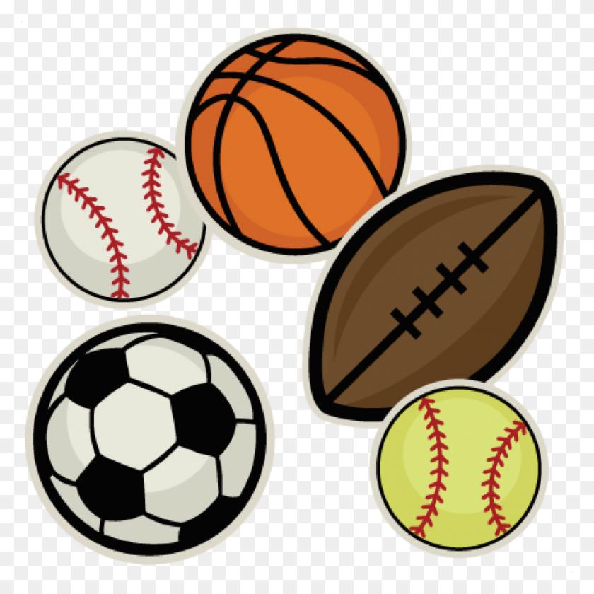 Sports Balls Clip Art Free Clipart Download - Sports Balls Clipart