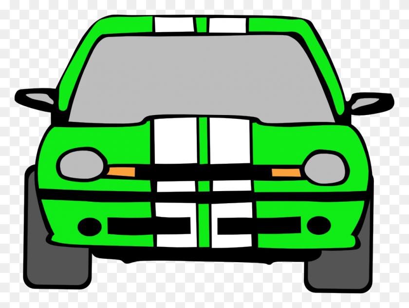 Sports Car Clipart Car Clip Art Clipartcow - Go Green Clipart