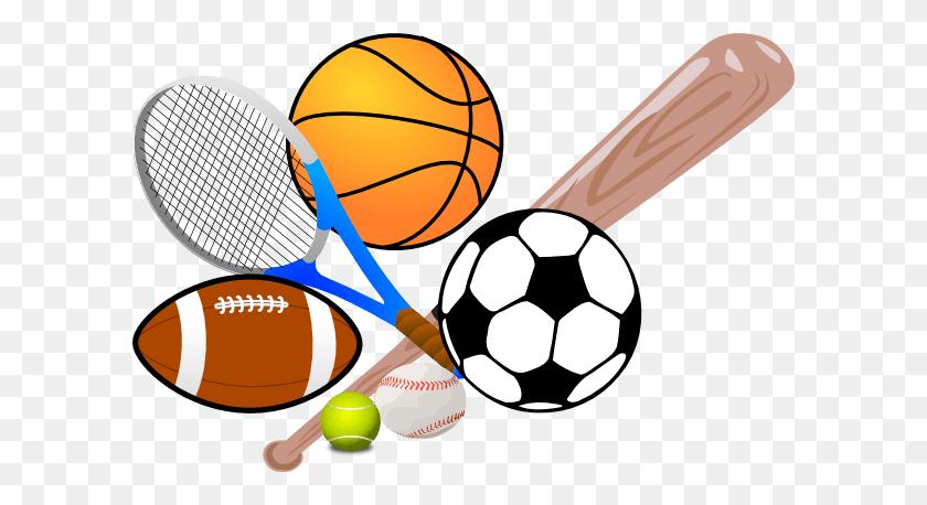 Sports Team Cliparts - Sports Team Clipart