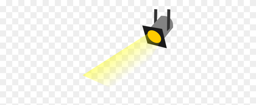 Spotlight Clip Art Free - Spotlight Clipart
