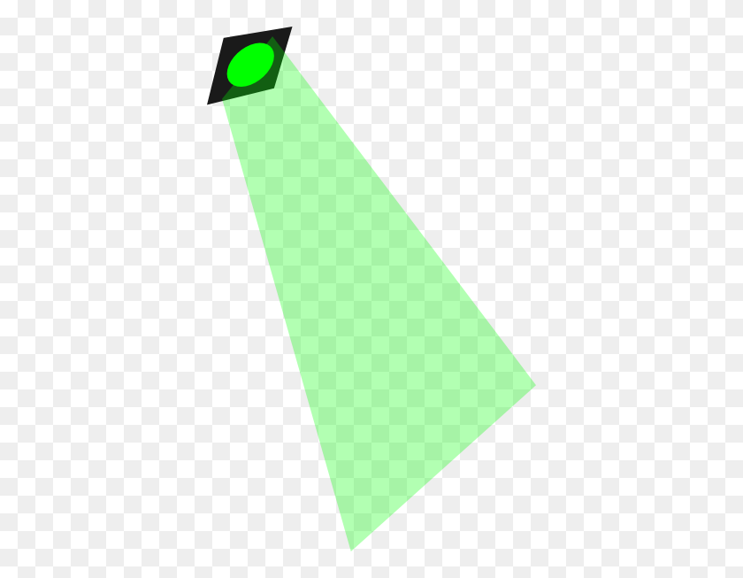 Spotlight Green Light Clip Art Vector Clip Art Free Image - Spotlight Clipart Black And White