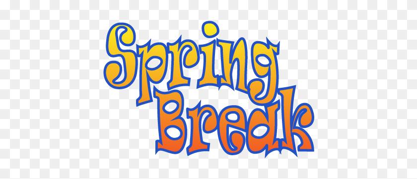 450x301 Spring Break Clip Art Download Free Spring Break - Poster Clipart
