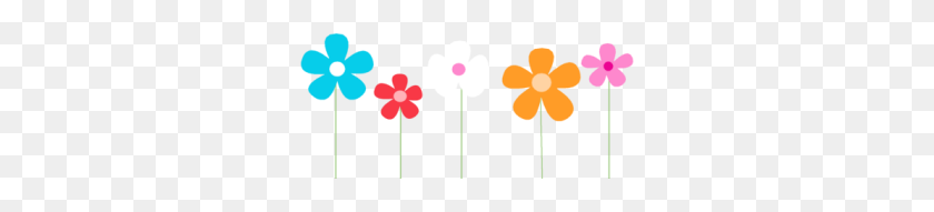 Spring Tulips Flower Border Background Stock Illustration - Illustration of  florals, bright: 4389689