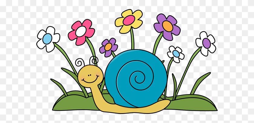 Springtime Clip Art