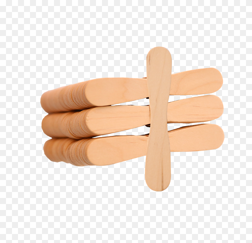 Square Edge Popsicle Sticks, Square Edge Popsicle Sticks Suppliers - Popsicle Stick PNG