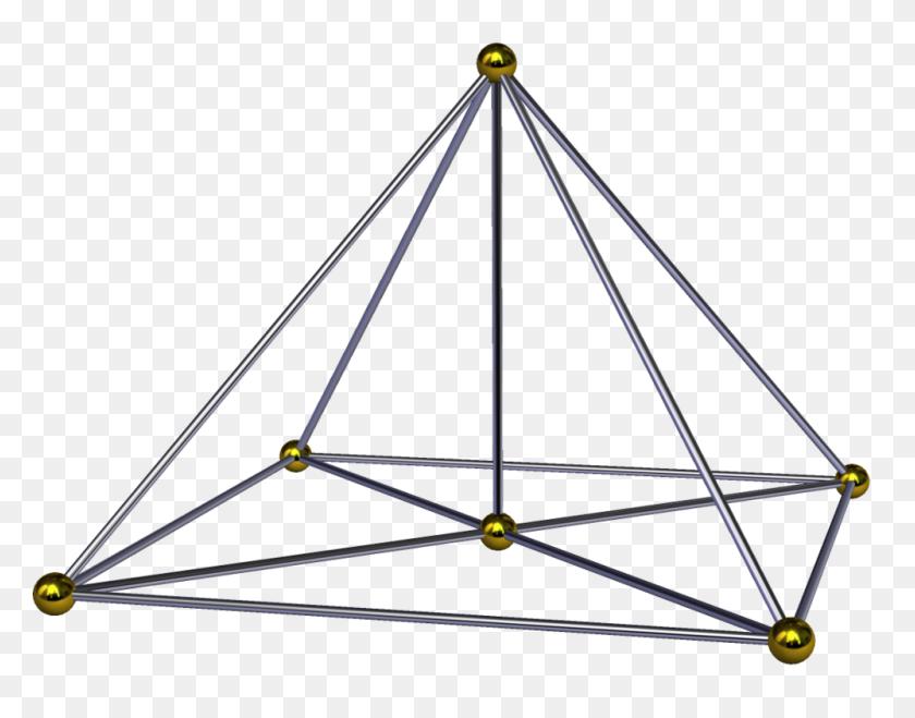 Square Pyramid Pyramid - Pyramid PNG