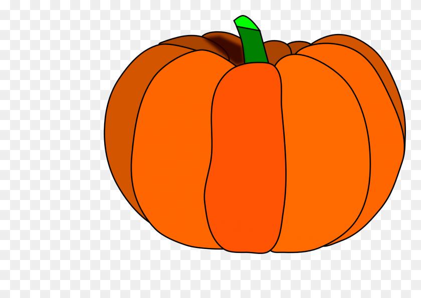 Squash Vine Cliparts - Pumpkin Vine Clipart