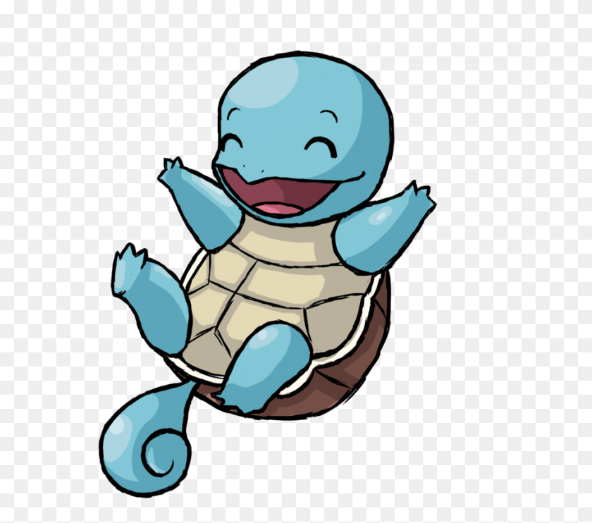 Squirtle Squirtle Minecraft Skin - Squirtle PNG