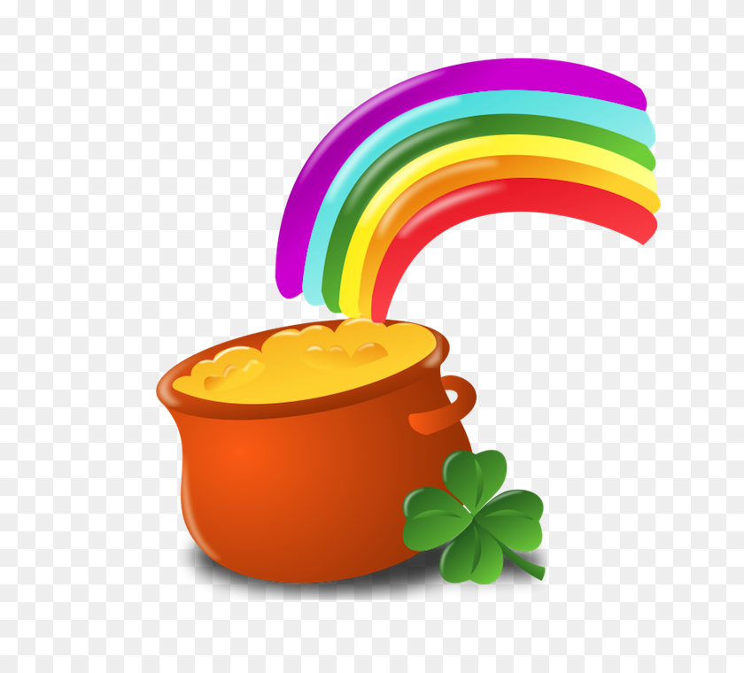 St Patricks Clip Art - St Patricks Day Hat Clipart