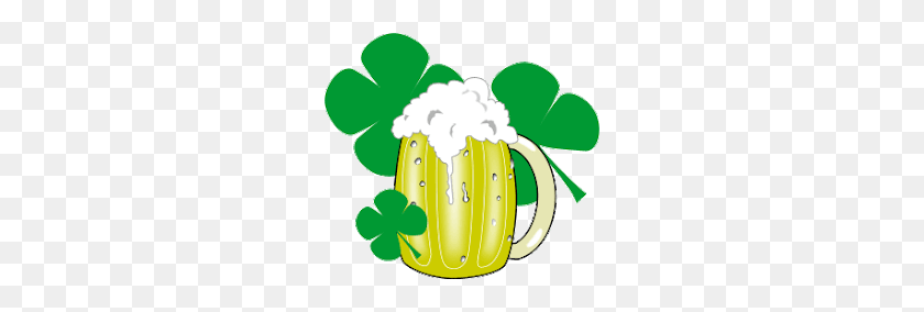St Patrick's Day Clip Art - St Patrick Clipart