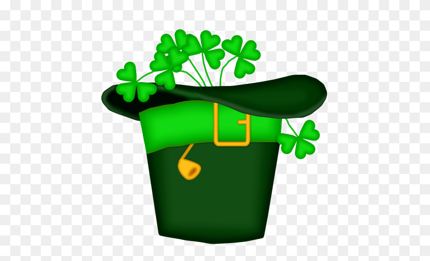 St Patricks Day Irish Clipart Clip Art, Scrapbooks - Photo Album Clipart