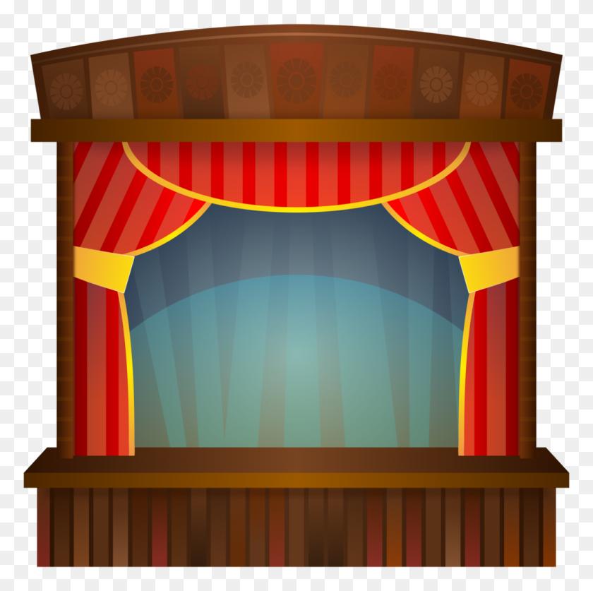 Stage Clip Art Look At Stage Clip Art Clip Art Images - Puppet Show Clipart