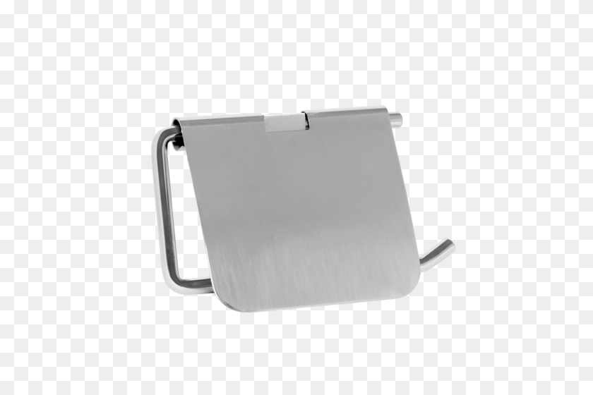Stainless Steel Toilet Paper Holder, Rs Piece, Bpe - Piece Of Paper PNG