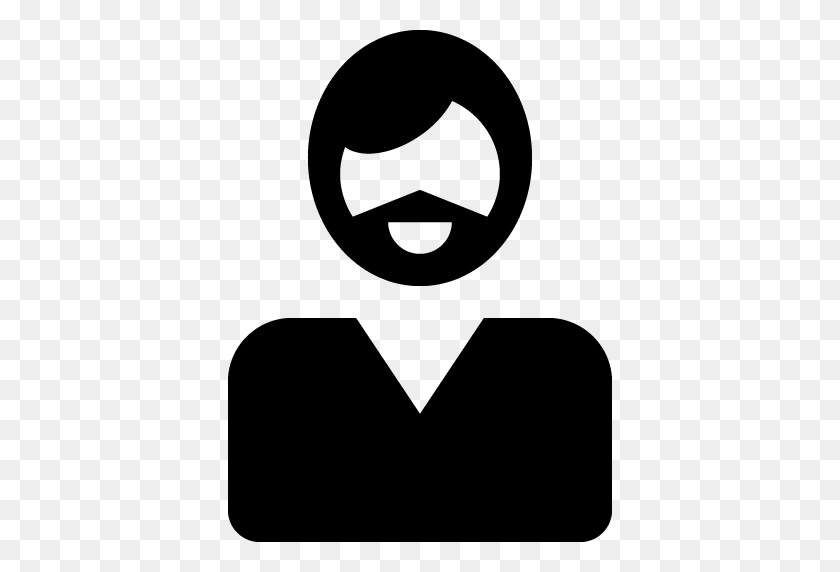Standing Person Icon - Person PNG Icon