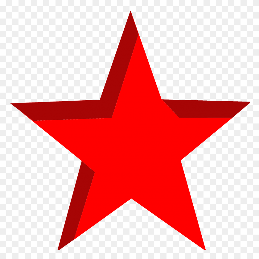 Star Black And White Clip Art Images - Texas Star Clip Art