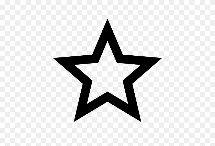 Star Border, Border, Curves Icon With Png And Vector Format - Star Border PNG