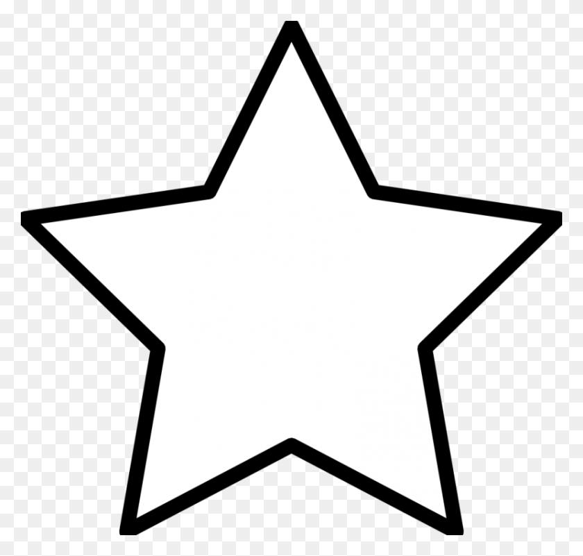 Star Clip Art - Shining Star Clipart