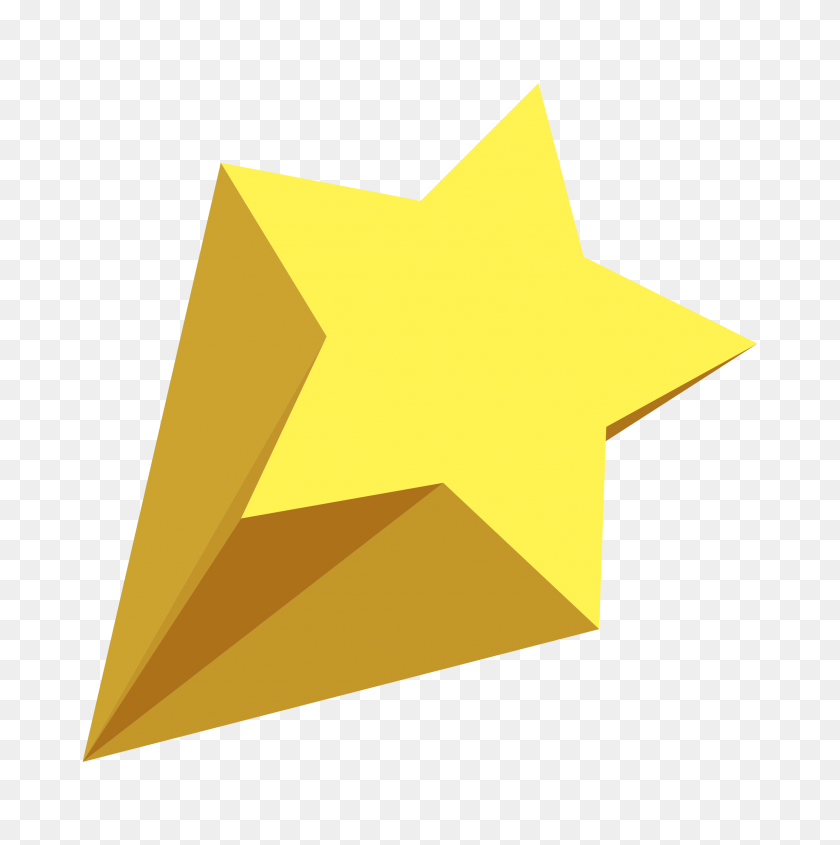 Star Clip Art - Stars Clipart Transparent