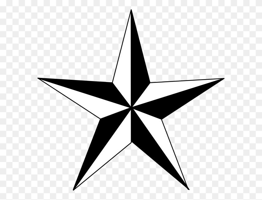 600x582 Star Clip Art Free Printable Star Clip Art Free - Movie Star Clipart