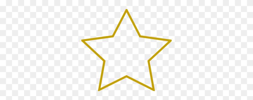 Star Clip Art Printable - Small Star Clipart