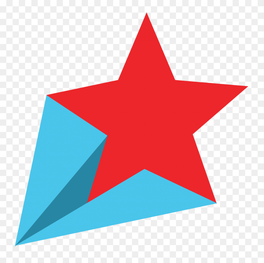 Star Clipart Outline - Star Shape Clipart