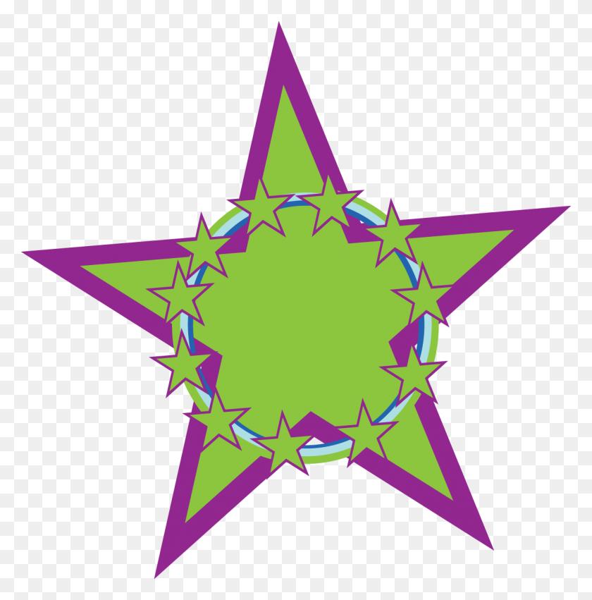 Star Clipart Transparent - Stars Clipart Transparent