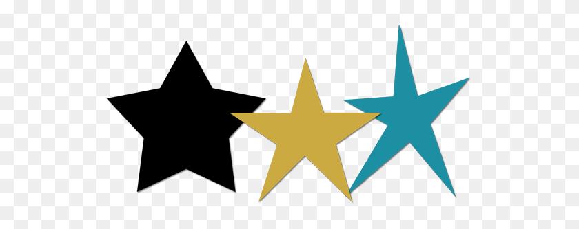 Star Clipart Whimsical - Star Shape Clipart