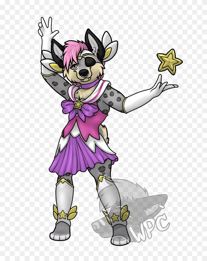Star Guardian Loli! - Loli PNG