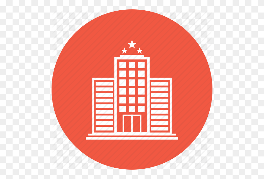 512x512 Star Hotel, Apartment, Home, Hotel, Place, Star Hotel Icon - Hotel Icon PNG