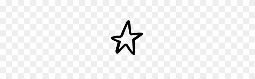 Star Outline Png, Bold Star Outline Clip Art - Star Outline PNG