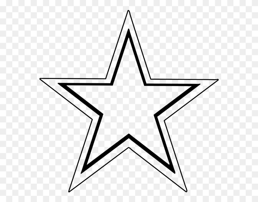 Star Outline Star Clip Art Outline Free Clipart Images - Star Outline PNG