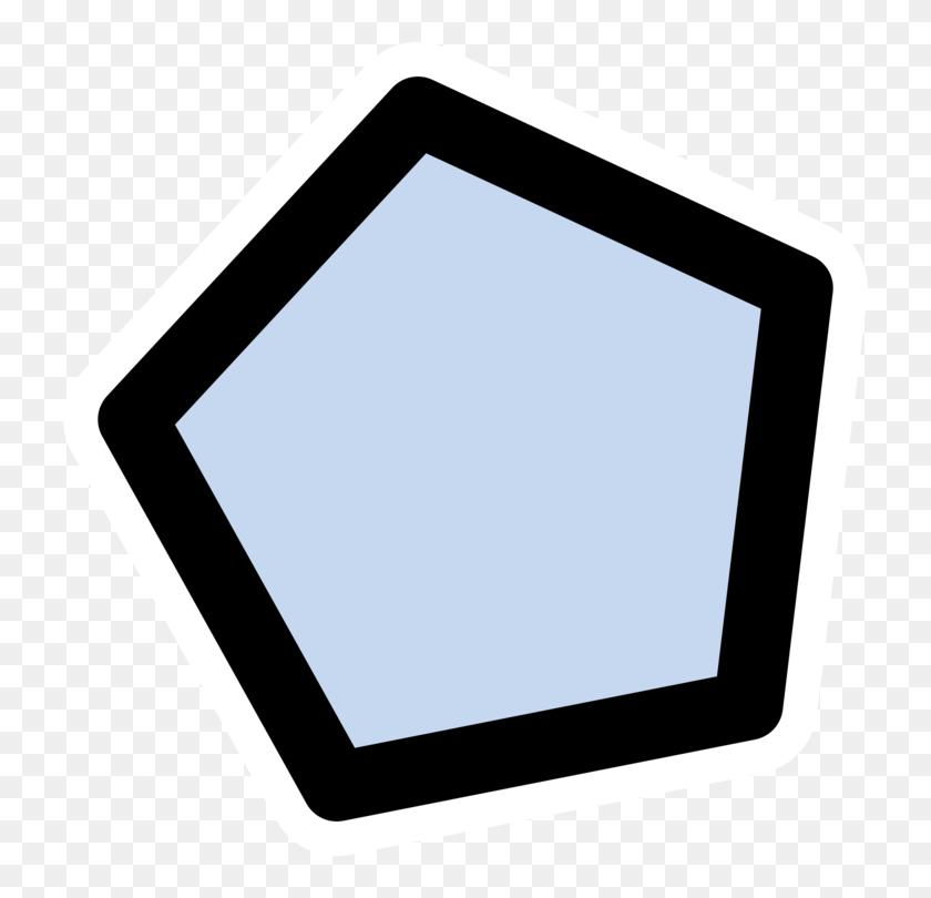 Star Polygon Computer Icons Shape Regular Polygon - Star Shape Clipart