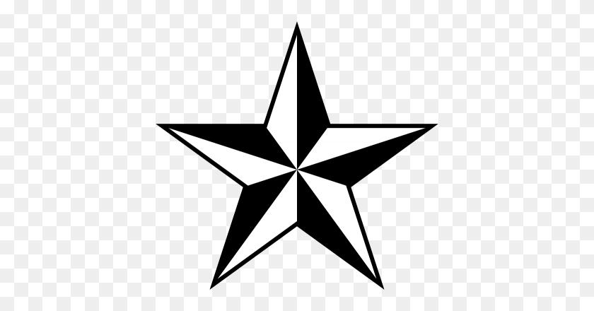 Star Tattoos Png Transparent Images Free Download Clip Art - Stars Clipart Transparent