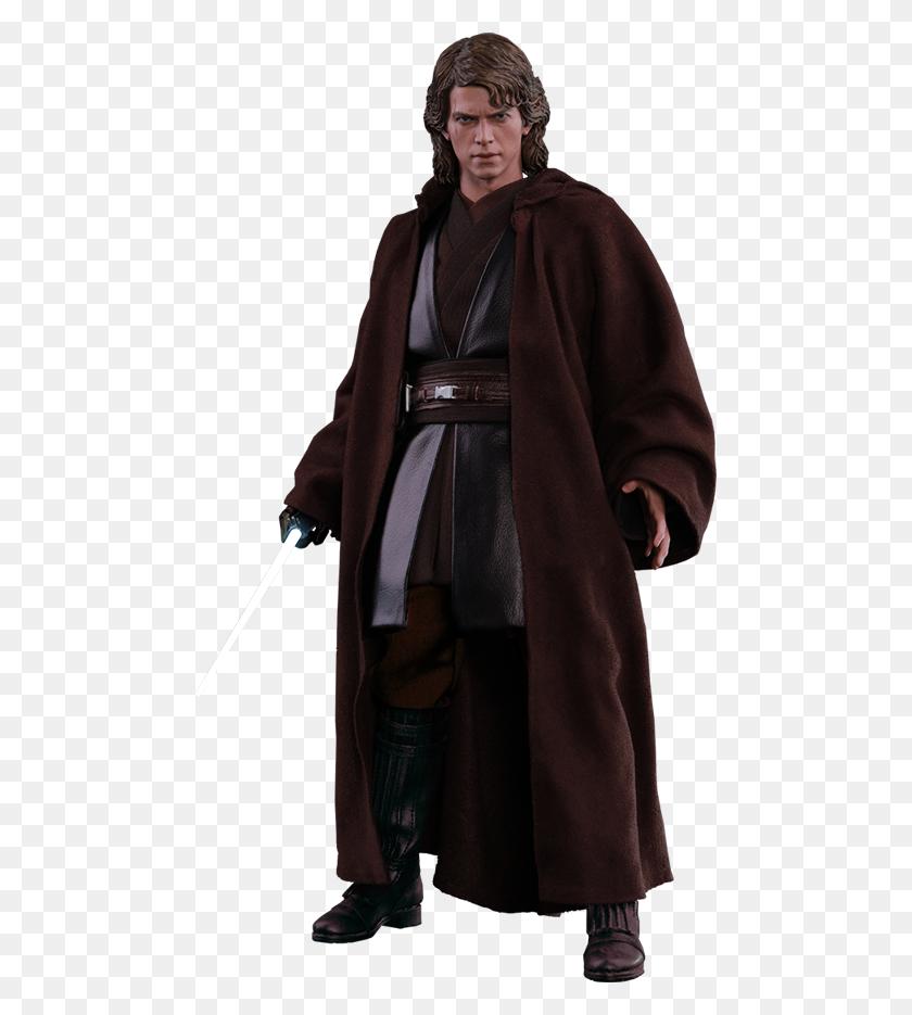 Star Wars Anakin Skywalker Sixth Scale Figure - Luke Skywalker PNG