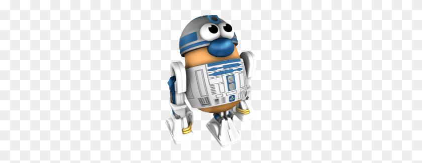 Star Wars Star Wars - Mr Potato Head PNG
