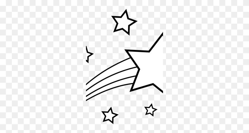Stars Clipart - Moon Stars Clipart