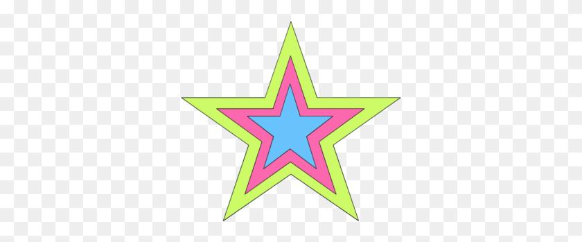 Stars Free Clip Art - Moon Stars Clipart