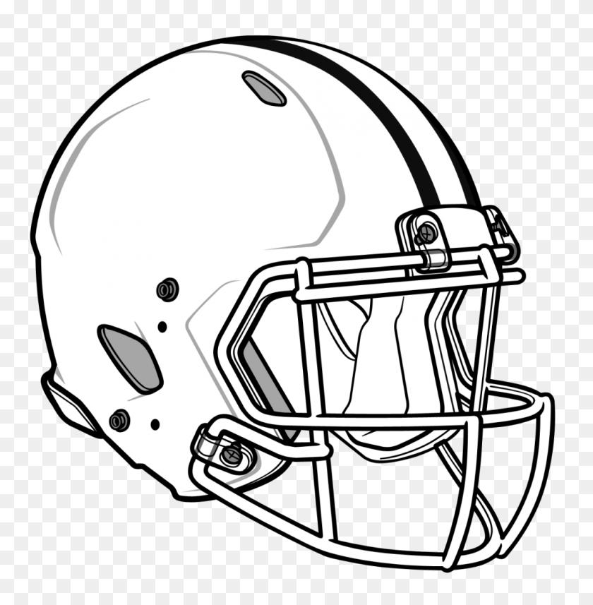 Steelers Nfl Team Helmet Logos Clip Art - Nfl Helmet Clipart