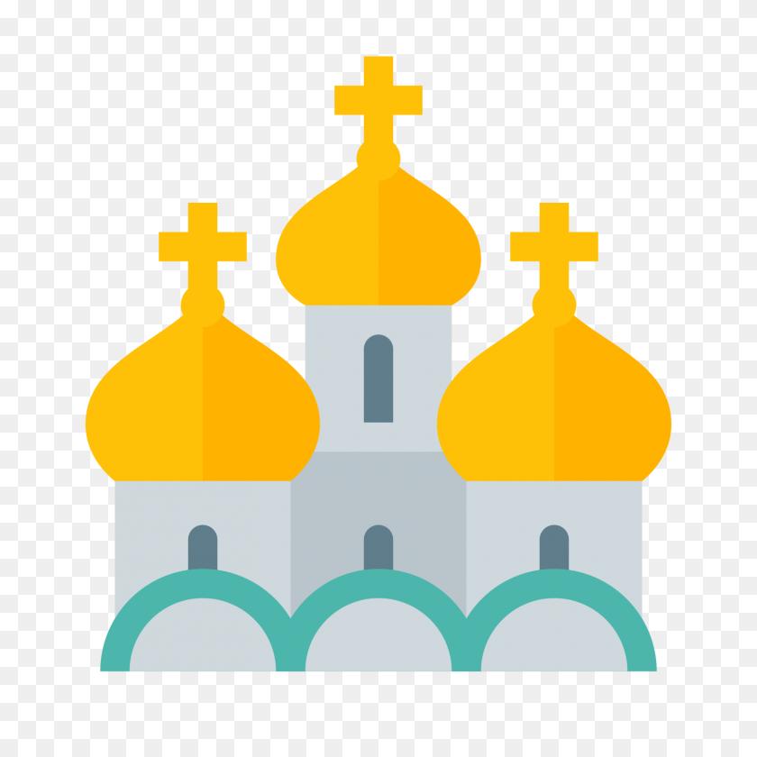 Steeple Clipart Orthodox Church - Church Anniversary Clipart