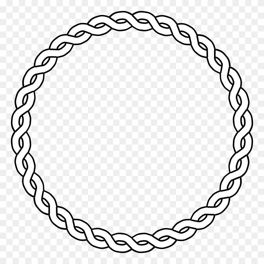 Stencils - Celtic Knotwork Clipart