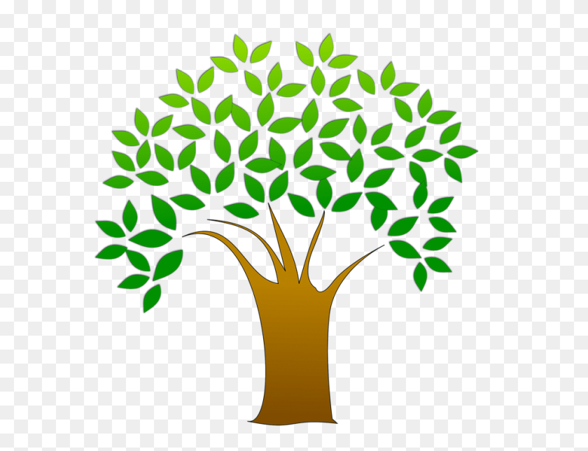 Stewardship Tree Cliparts - Stewardship Clipart